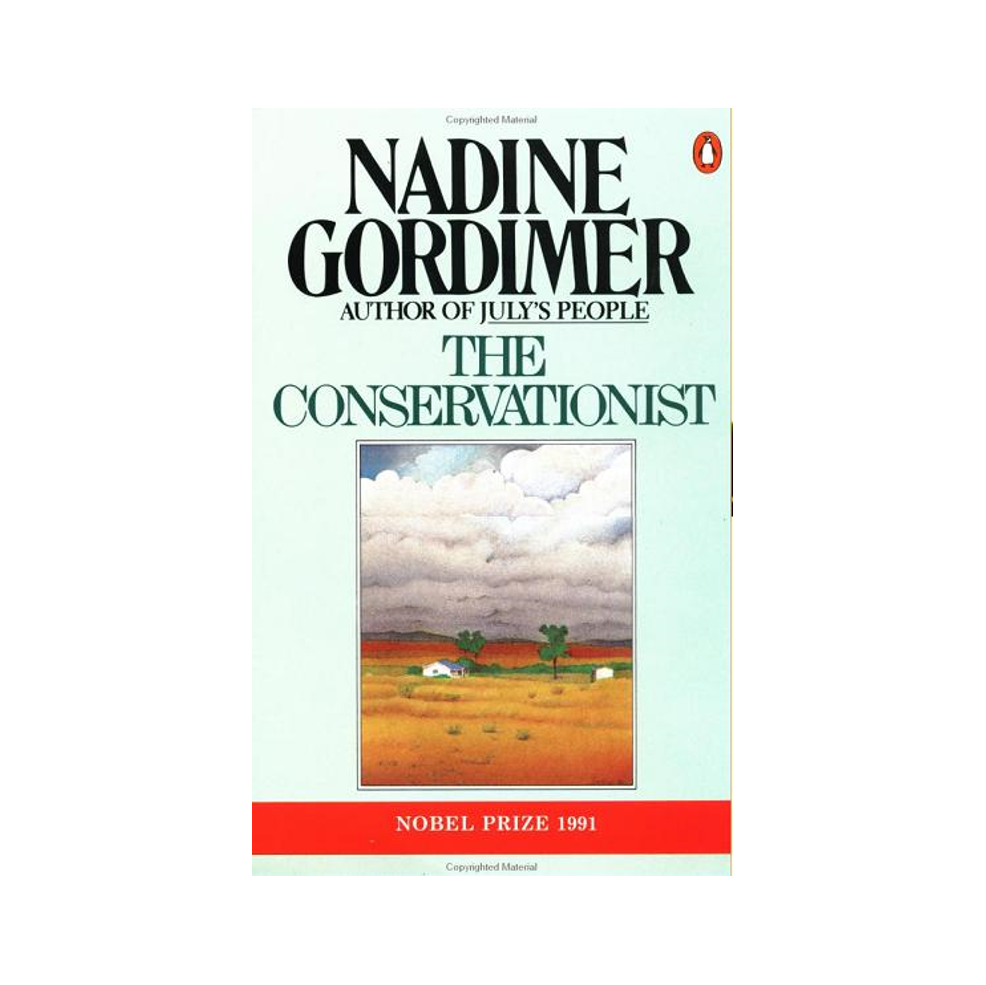 nadine gordimers julys people essay In july's people, nadine gordimer gives a very detailed and knowledgeable explanation of the political turmoil within south africa by expressing the emotions of a family involved in the deteriorating situation and the misunderstandings between blacks and whites, she adds a very personal and.